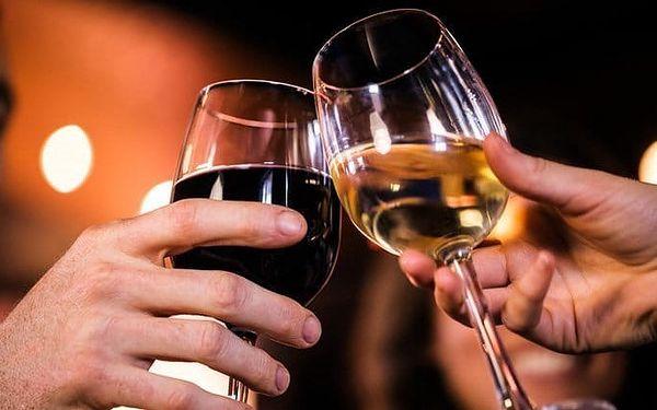 3 či 4denní vinařský pobyt pro 2 s možností vířivky v penzionu U Tomčalů na Slovácku