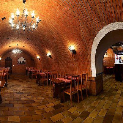 Odpočinek pro 2 v Břeclavi s vínem i zábavou