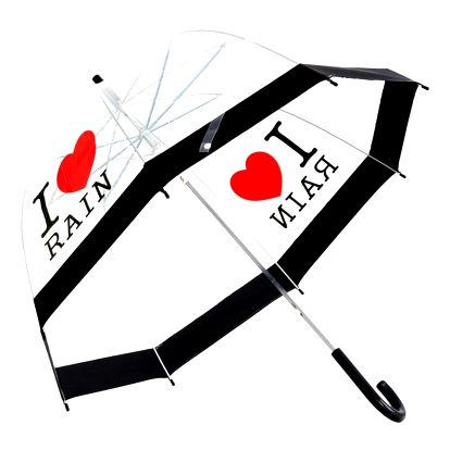 Deštník I Love Rain