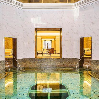 Lázeňský luxusní Royal Palace*****