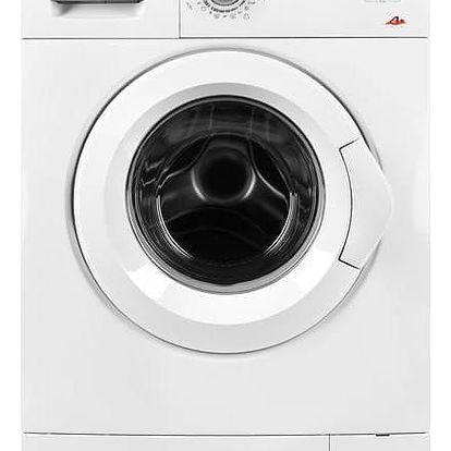 Automatická pračka Goddess WFE1015M8S bílá + Doprava zdarma