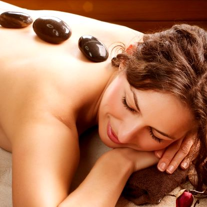 Naprostá pohoda: 90minutová relaxační masáž