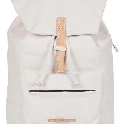 "Bílý batoh Rawrow 512, 15"" - doprava zdarma!"