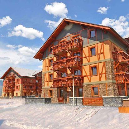 Zima v Tatragolf Mountain Resort se slevami do aquaparků