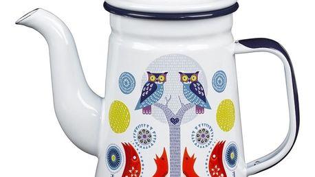 Konvice na kávu Folklore Day