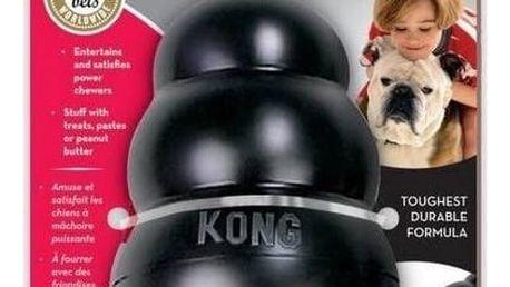 Hračka Kong Extreme XL černá