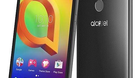 Mobilní telefon ALCATEL A3 5046D (5046D-2CALE11) černý