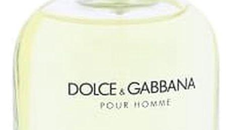 Dolce&Gabbana Pour Homme 125 ml EDT M
