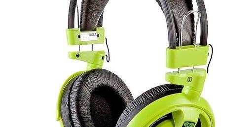 Headset E-Blue Cobra I (EHS013GR) zelený