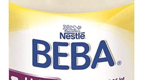 32x NESTLÉ BEBA HA (90 ml) - hypoalergenní kojenecké mléko