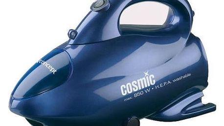 Vysavač ruční Concept VP-1000 Cosmic modrý + Doprava zdarma