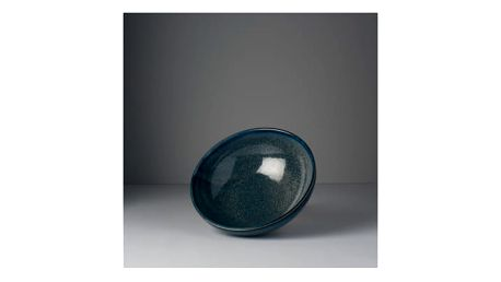 MIJ Velká mísa INDIGO BLUE 21 x 8 cm