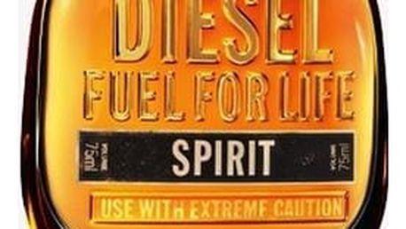 Diesel Fuel For Life Spirit - toaletní voda 50 ml