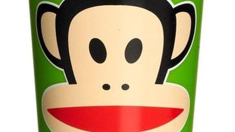 Zelený cestovní hrnek Paul Frank