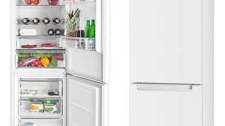 Kombinace chladničky s mrazničkou ETA 236490000 bílá + Doprava zdarma