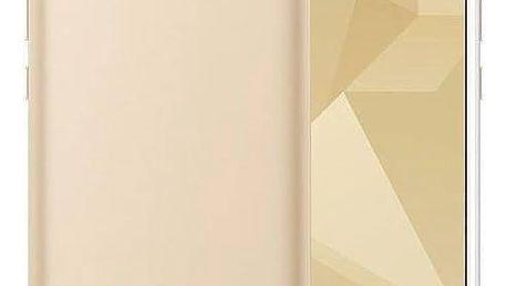 Mobilní telefon Xiaomi Redmi 4X Dual SIM CZ LTE 32GB (PH3278) zlatý + Doprava zdarma