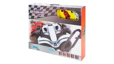 BUDDY TOYS AUTODRAHA BST 1301 OVAL RACE