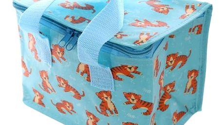 Termoizolační box na oběd či svačinu udrží vaše jídlo teplé či studené a je ideální na pikniky aj.