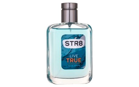 STR8 Live True 100 ml toaletní voda pro muže