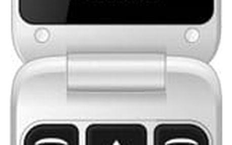 Mobilní telefon CPA Halo 13 (TELMY1013BK) černý