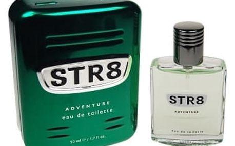 STR8 Adventure 100 ml toaletní voda pro muže
