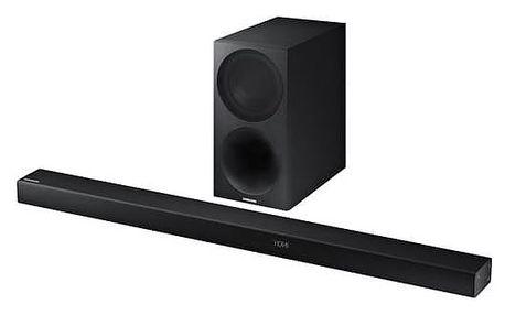 Soundbar Samsung HW-M550 černý + Doprava zdarma