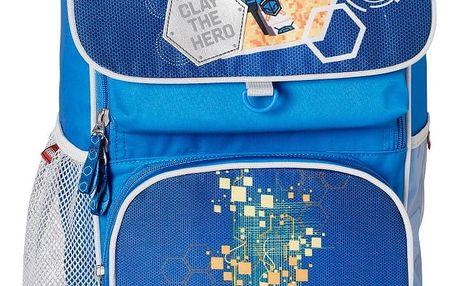 Dětský batoh LEGO® NEXO Knights Optimo - doprava zdarma!