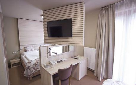 Hotel Čeladenka**** 3-4 dní pro dva s polopenzí a wellness