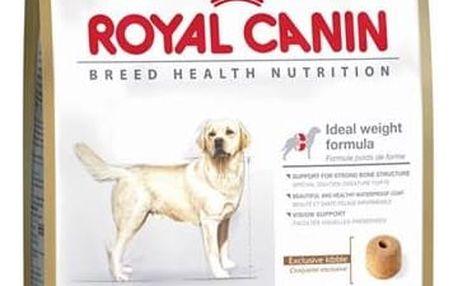 Granule Royal Canin Canin Labrador Retriever 12 kg + Doprava zdarma