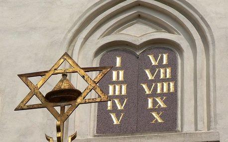 Židovská Praha - procházka s průvodcem