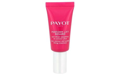 PAYOT Perform Lift Regard 15 ml oční krém W