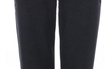 Eleuex Dámské legíny - kalhoty termo nadměrné velikosti