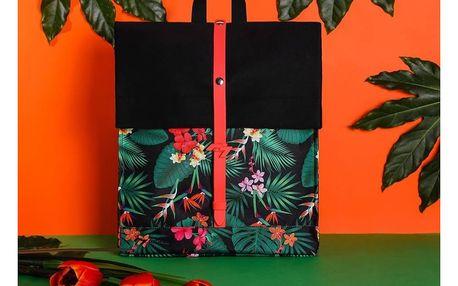 Batoh Natwee Flowers - doprava zdarma!