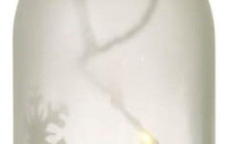Světelná LED dekorace Parlane Bottle
