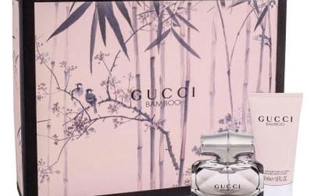 Gucci Bamboo Parfémová voda pro ženy Dárkový set XMAS