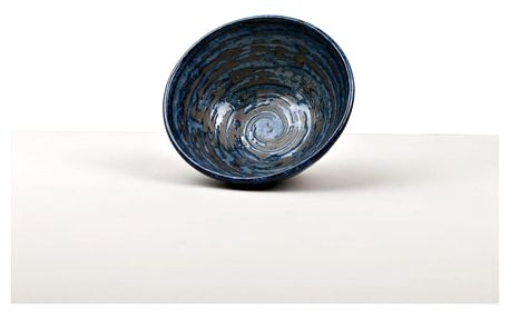 MIJ Střední miska COPPER SWIRL 16 cm
