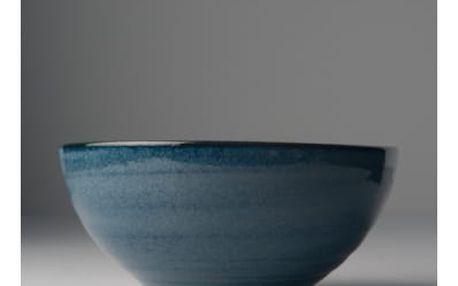 MIJ Střední mísa INDIGO BLUE 18 x 9 cm