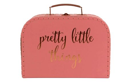 Šperkovnice Sass & Belle Pretty Little Things