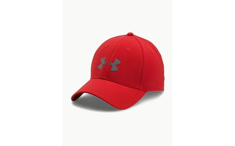 Kšiltovka Under Armour Men's Storm Headline Cap Červená