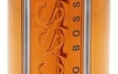 HUGO BOSS Boss The Scent Intense 100 ml parfémovaná voda pro muže