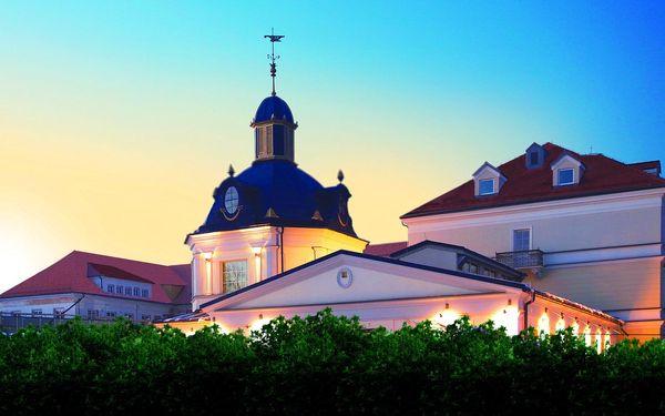 Zlaté lázně Turčianske Teplice - Royal Palace