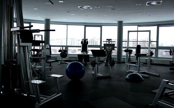 SB centrum fitness