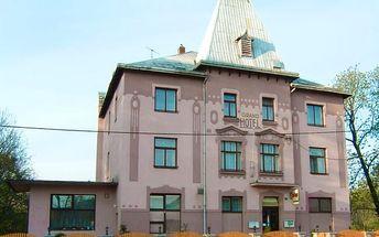 Hotel Grand - Řevnice