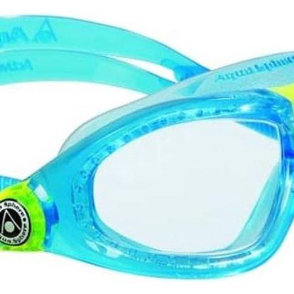 Brýle plavecké dětské Aqua Sphere Seal Kid 2 modré