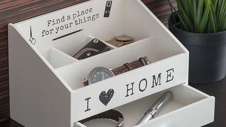 Organizér I Love Home Homania