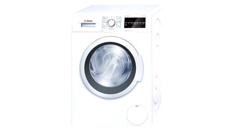 Automatická pračka Bosch WAT28460BY bílá + DOPRAVA ZDARMA