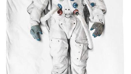 Povlečení Snurk Astronaut, 140x200cm - doprava zdarma!