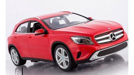 Auto na Dálkové Ovládání Mercedes-Benz Třídy GLA