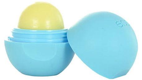 EOS Lip Balm 7 g balzám na rty Blueberry Acai W