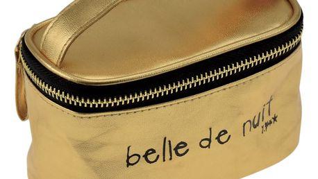 Taška na kosmetiku Incidence Belle de Nuit